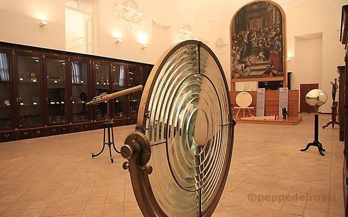 Napoli - Museo di Fisica foto peppe del rossi