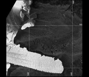 Distacco avvenuto_i due icebergs