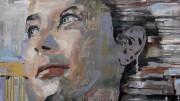 Immagine di Cinzia Busto - Artemisia Icona contemporanea