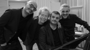 1 - Fabio Concato e Paolo di Sabatino Trio