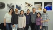 Fortuna de Crescenzo, Salvatore Cirillo, Giuseppina Farella, Egidio Carbone, Dr Luigi Leopaldi, Michela Alfè, Mauro Caccavale